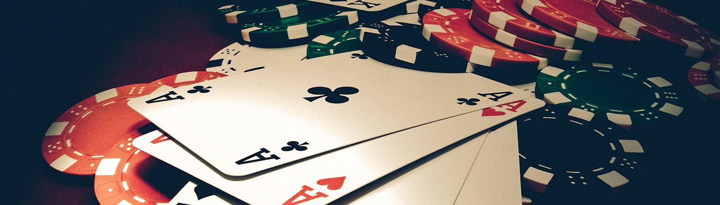 Casinovinst